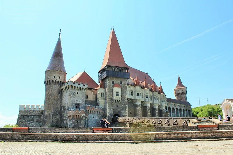 Cosa vedere in Transilvania