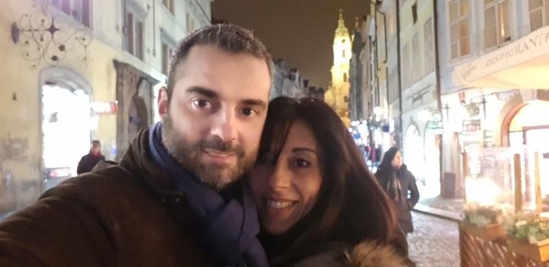 viaggi romantici a praga