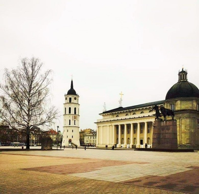 Tour delle Repubbliche Baltiche