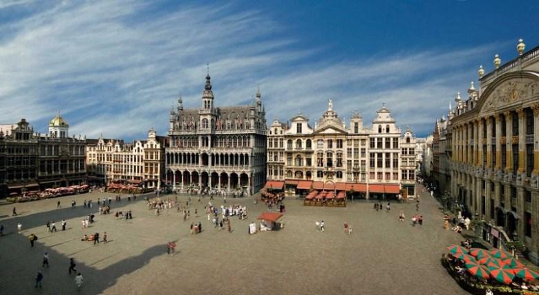 Tour Belgio