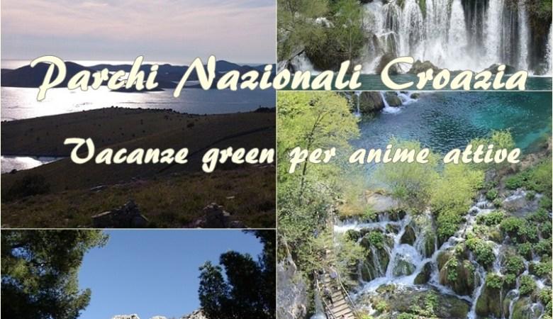 Parchi nazionali Croazia