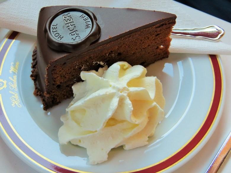 Dove mangiare Sachertorte a Vienna