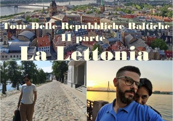 Lettonia