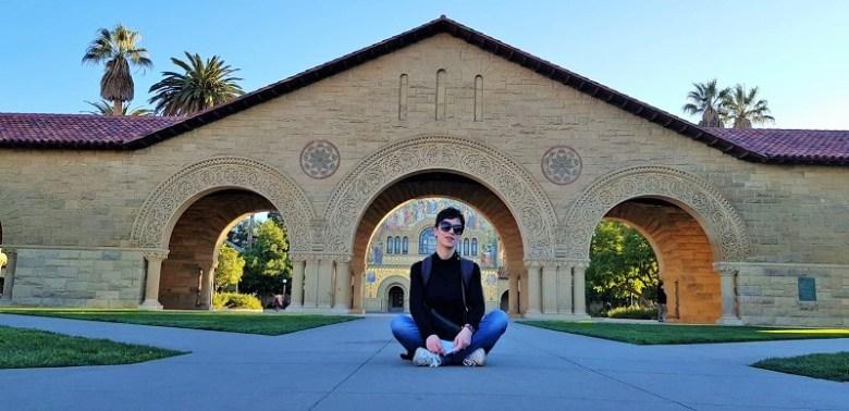visitare la Silicon valley