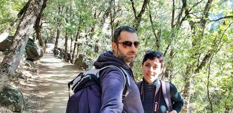 Escursionismo per principianti