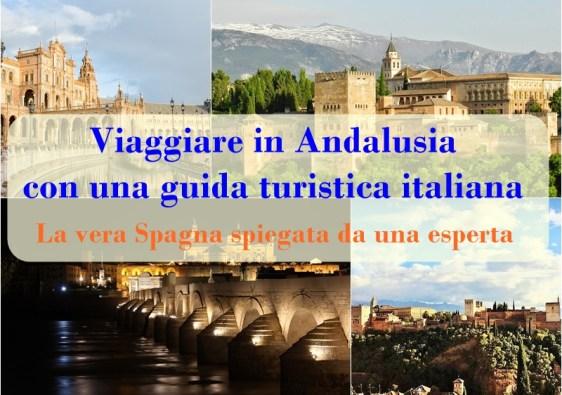 Viaggiare in Andalusia