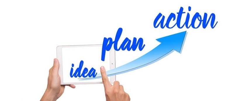 Pianificazione strategica blogging