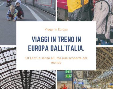 viaggi in treno in europa page