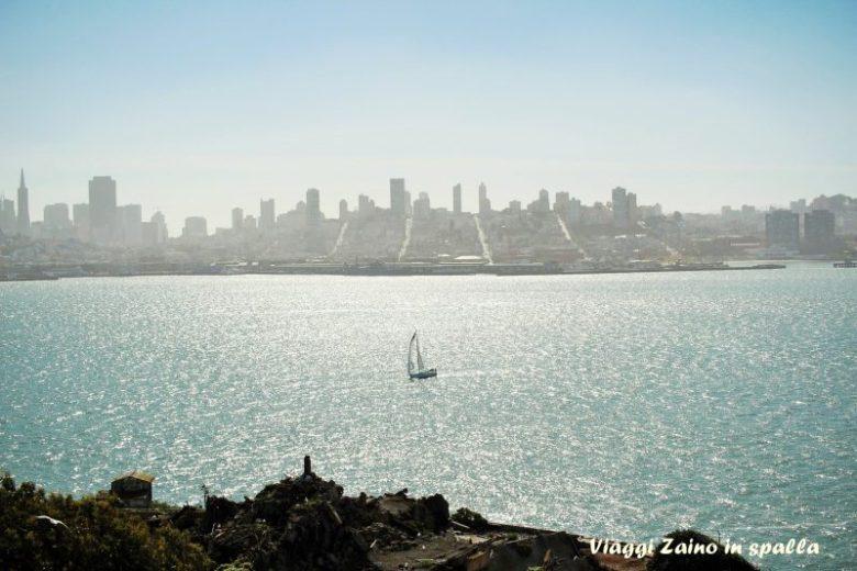 Sfondi zoom San Francisco