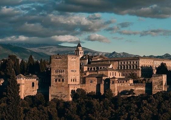 Cosa visitare a Granada