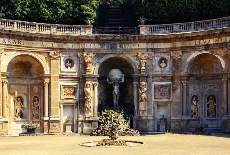 Gita fuori porta Roma