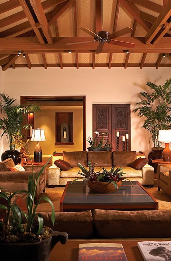 187 Hualalai Luxury Dream Home Livingroom