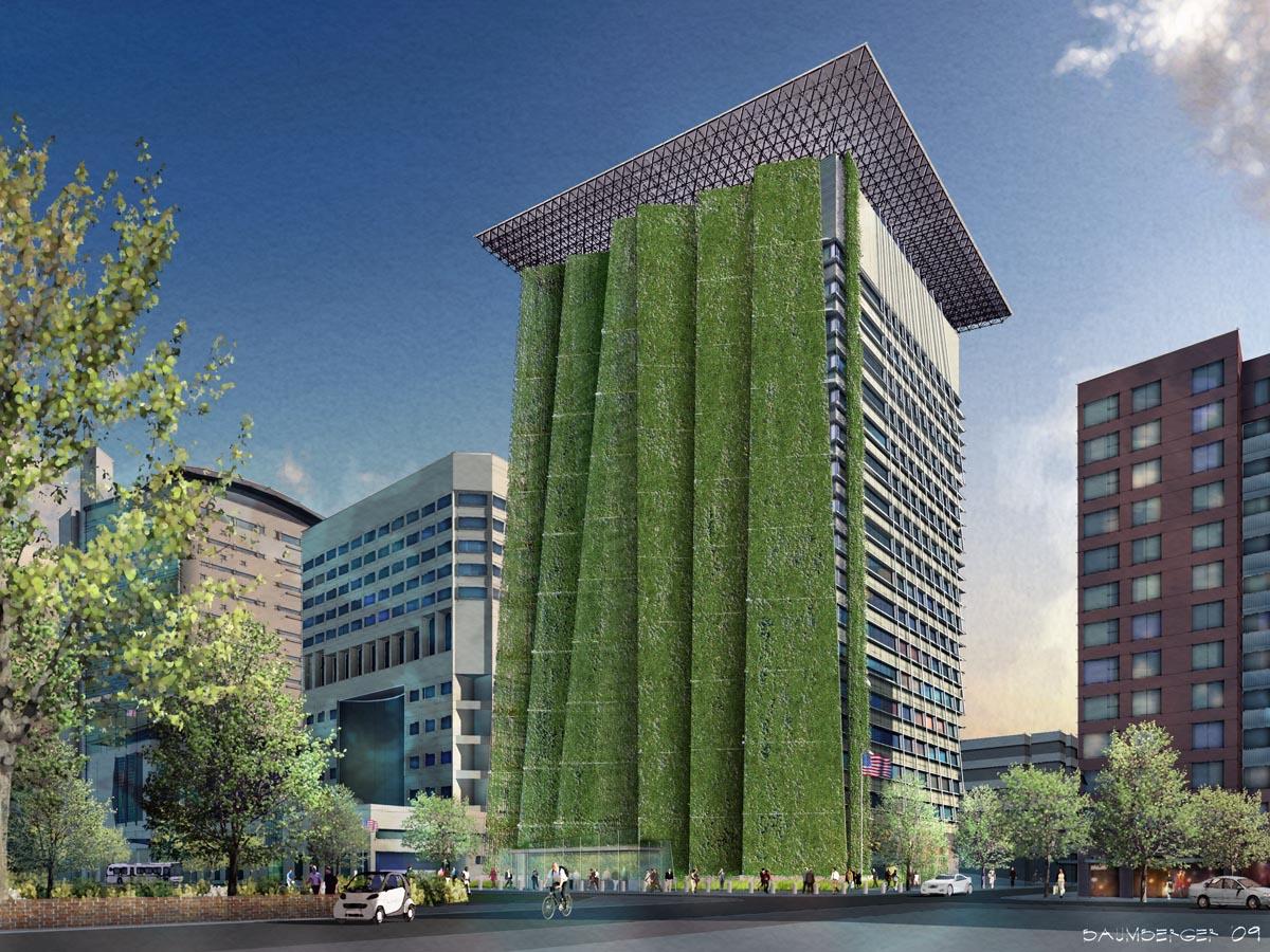 Architecture Green Design
