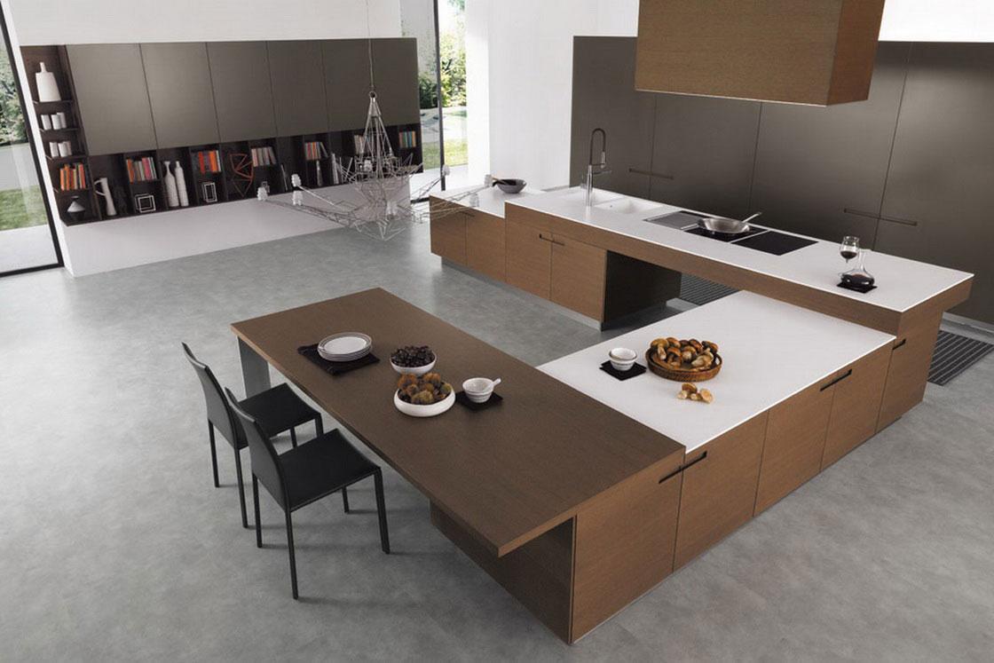 Minimalist 2013 Designs Kitchen Viahouse Com