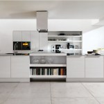 Luxury Design Contemporary Kitchen