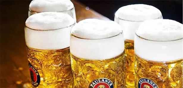 La cerveza: El maestro de ceremonias de la Oktoberfest en todo el mundo