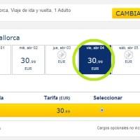 Cómo comprar un billete de avión en Ryanair sin pagar de más