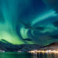 Ver la aurora boreal es fácil (si sabes cómo)