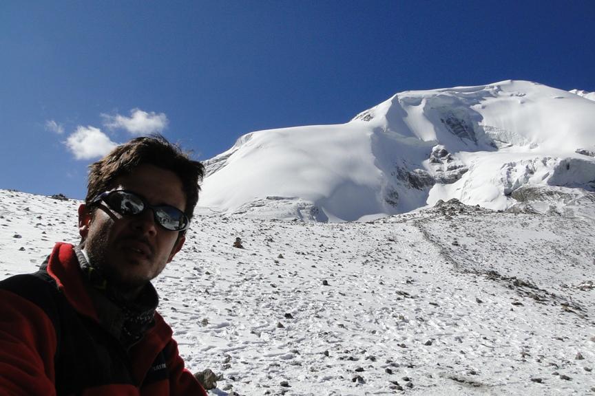 Thorong La - Circuito del Annapurna - Nepal