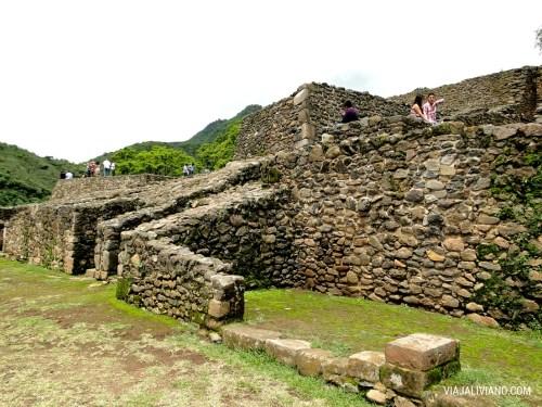 Santuario en El Cerro de los Ídolos