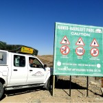 Puerta de Ingreso al Namib – Naukluft National Park