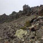 Piedras de todas las formas y tamaños