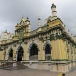 Mezquita (musulmana) Abdul Gafoor