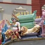Templo (hindú) Sri Veeramakaliamman