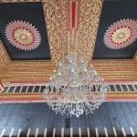 Grandes galerías ornamentadas