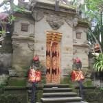 Uno de tantos templos