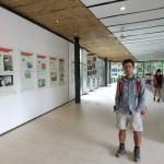 El museo en Boh Tea Plantations