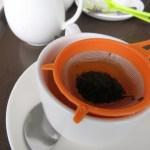 Es posible degustar diferentes variedades de té y comprar sus distintas presentaciones