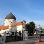 Mezquita Musulmana Kapitan Keling
