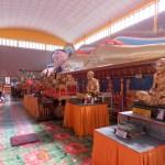 Templo budista tailandés Wat Chaiyamangalaram