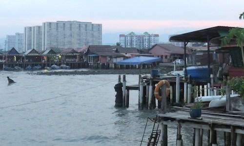 Consejos Penang George Town Malasia