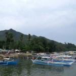El puerto de Sabang