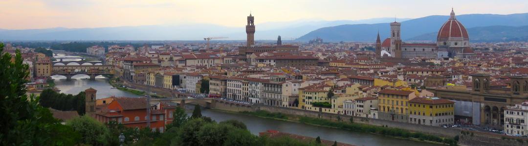 Consejos Florencia Toscana Italia