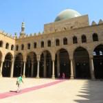Mezquita de al-Nasir