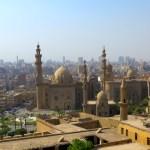 Mezquitas de Hassan y de El Azhar