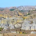 Formaciones rocosas milenarias