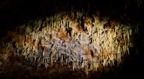 Mundos de Cuevas. Cueva de las Majadillas