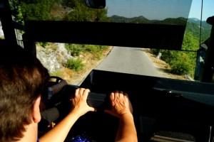 Crna Gora, Montenegro, playa, vacaciones, mar, donde viajar, carreteras de montaña