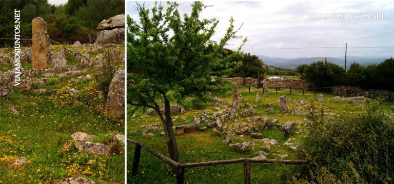 Italia, Cerdeña, Sardinia, viajar por libre, descubrir Cerdeña, indiana jones, aventura, nuraghe, tumba de gigantes, necropoli