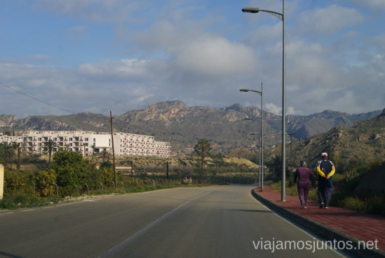 Un paseo Balneario de Archena, Murcia #MaratónDelRelax #RumboSurJuntos