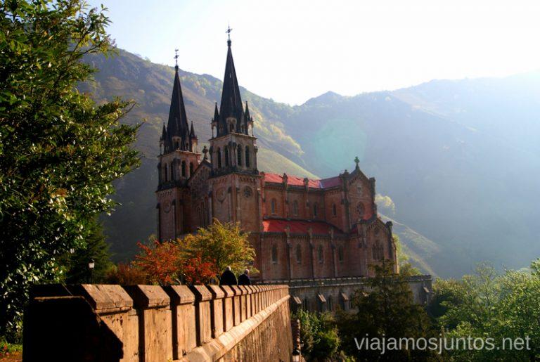 El Monasterio Asturias, que hacer, donde ir; montaña, playa, pueblos con encanto