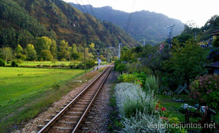 En el pueblo perdido Asturias, que hacer, donde ir; montaña, playa, pueblos con encanto