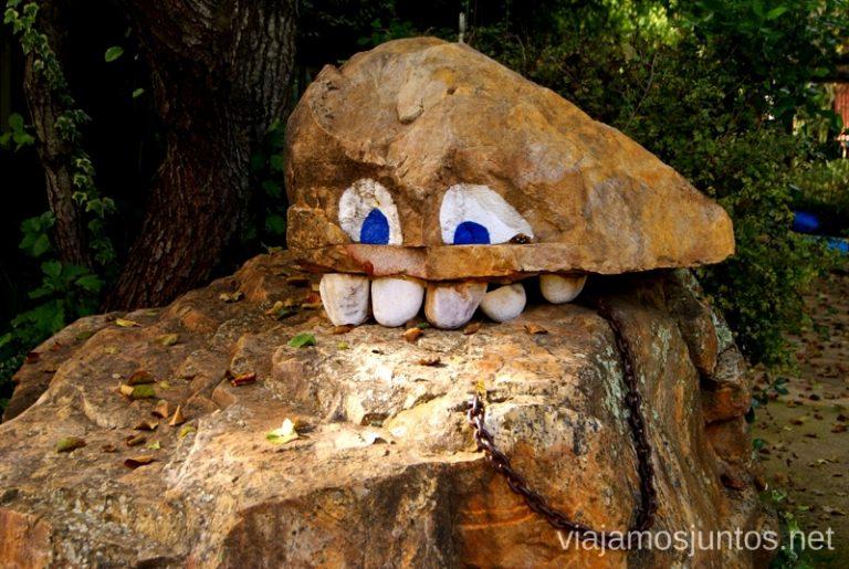 Creatividad a tope Donde comer y alojarse en el Valle de Alcudia, Edén de la Mancha, Castilla la Mancha