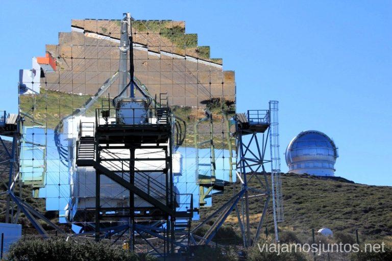 Observatorios astronómicos en la Palma, Roque de los Muchachos Que hacer en la Palma, 4 actividades muy top