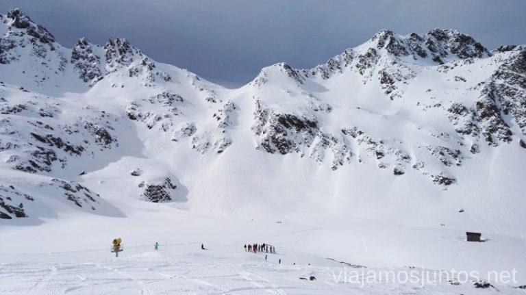 Esquiar en Andorra es un privilegio Nuestras estaciones de esquí favoritas. Dónde esquiar y cómo ahorrar