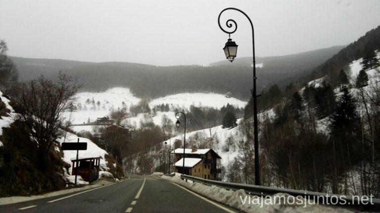Andorra en invierno, un cuento congelado Nuestras estaciones de esquí favoritas. Dónde esquiar y cómo ahorrar